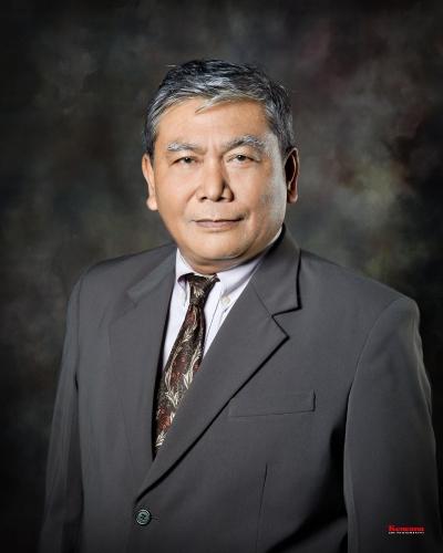 Dr. Haryono Subiyakto, M.Si.