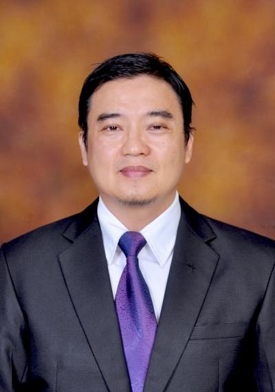 Nikodemus Hans Setiadi WIjaya, Ph.D.