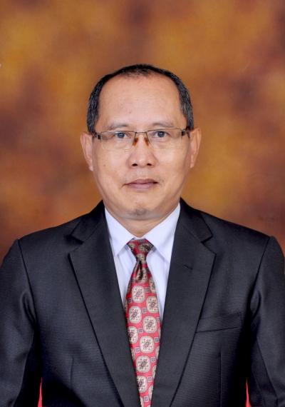 Rahmat Purbandono Hardani, Drs., M.Si.