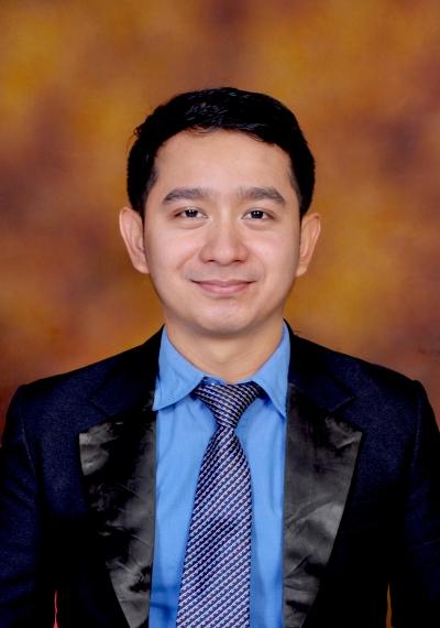 Daniel Joel Immanuel Kairupan, S.AB., MBA.