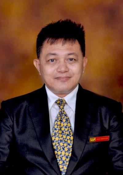 Dr. Rudy Badrudin, M.Si.