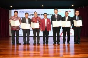 Kontribusi STIE YKPN sebagai Co-Host dalam International Conference on Entrepreneurship and Business Management (ICEBM) Tahun 2018 dan 2019
