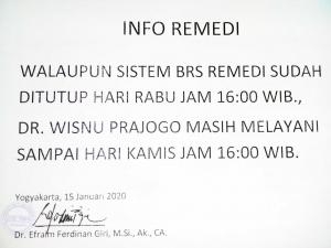 Info Remedi