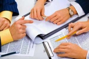Bimbingan Skripsi Mahasiswa Jurusan Manajemen