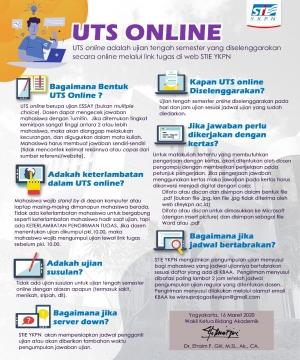 UTS Online