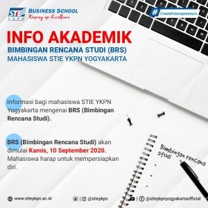 Bimbingan Rencana Studi Mahasiswa STIE YKPN Yogyakarta